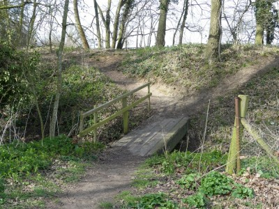 Footpath - Bunns Lane to Harleston Rd - web