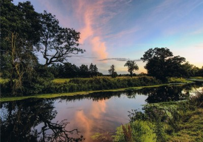 River Waveney, Needham